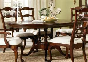 pedestal dining room table highland home round pedestal table dining room furniture set by liberty furniture