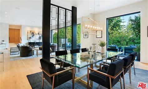 kylie jenner travis scott purchase beverly hills mansion