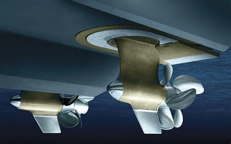 boat propeller types the different types of yacht propulsion benefits and