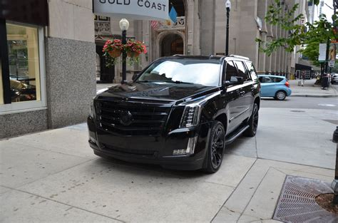 cadillac dealer in chicago 2015 cadillac escalade luxury stock gc2153a for sale