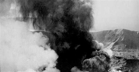 Essay About Taal Volcano by Narrative Of The 1911 Taal Volcano Eruption Which Killed More Than A Thousand