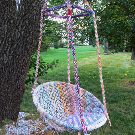 fab swings 42 best upcycled plastic bags images on pinterest fused