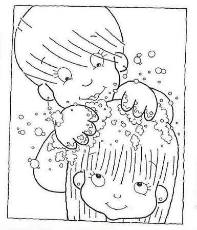 washing hair coloring pages policy cookie