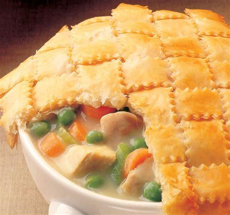 Ina Garten Recipes Chicken by Chicken Pot Pie Recipe Dishmaps