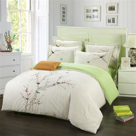 comforter with birds bird bedding queen reviews online shopping bird bedding