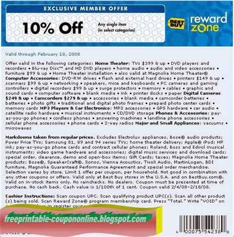 best buy coupon printable coupons 2018 best buy coupons