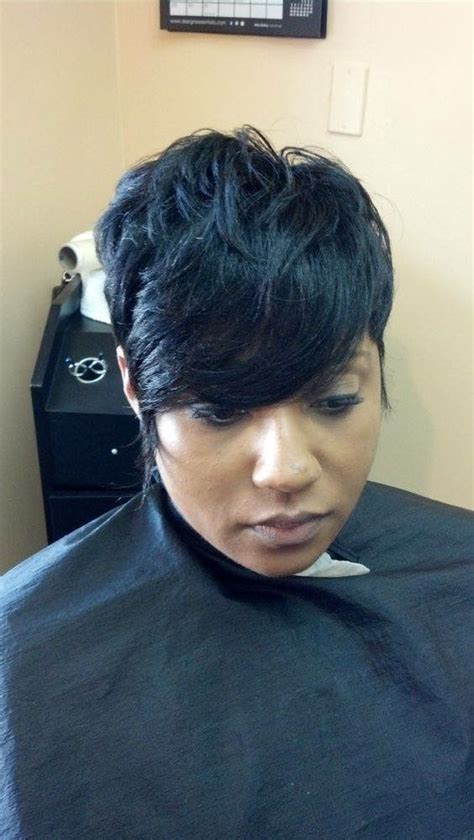 low maintenance hair extensions 75 fabulous african american short hairstyles