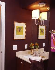 chocolate brown bathroom ideas chocolate brown bathroom free house interior design ideas