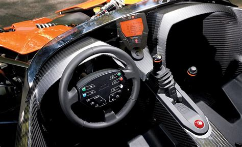Ktm X Bow Cost Car And Driver