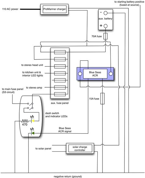 blue sea add a battery wiring diagram 78004 wirediagram on blue sea add a battery wiring diagram