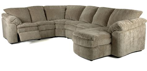 klaussner legacy sectional buy klaussner legacy sectional d set with reclining