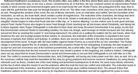 theme of the scarlet letter essay essay on the scarlet letter theme writefiction581 web