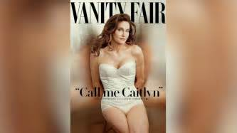 Vanity Fair Transgender Get It Caitlyn Jenner 18