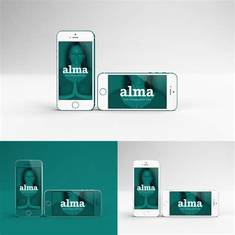 mobile free two white mobile phones mock up psd file free