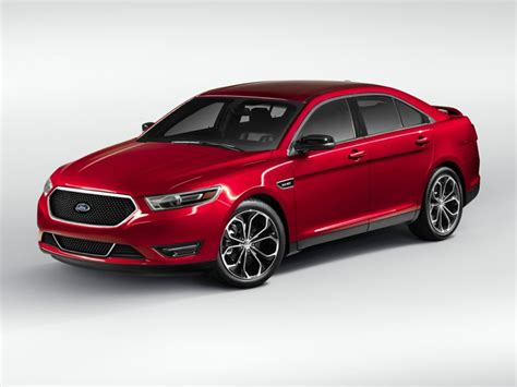 Ford Taurus Prices Reviews And 2017 Ford Taurus Reviews Specs And Prices Cars