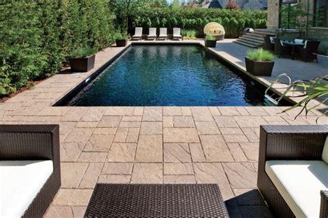 pool paver ideas pool patio paver designs roselawnlutheran