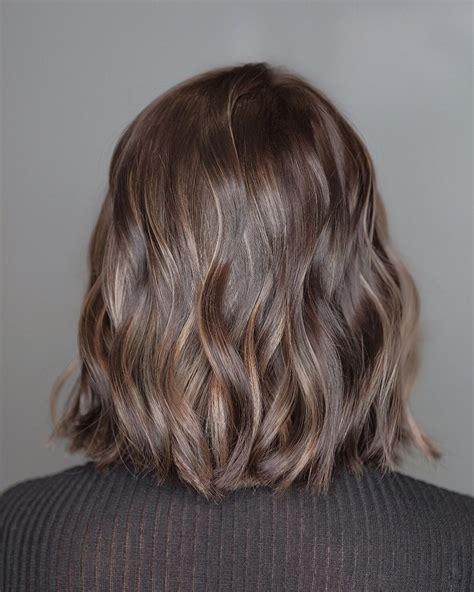 gaya  warna rambut  contoh gaya rambut