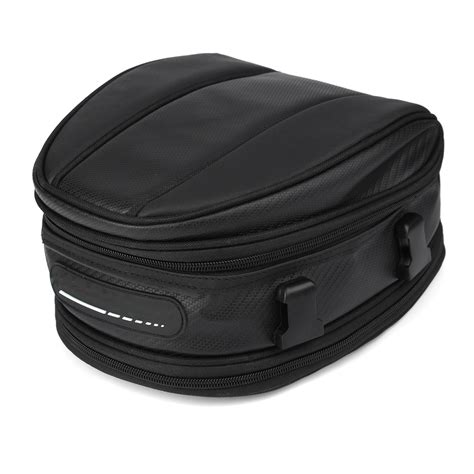 motorcycle rear saddle bag accessories motorcycle rear seat package back