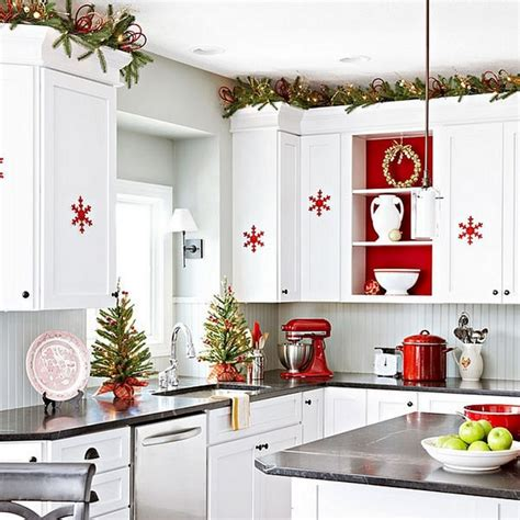 decorated kitchen ideas red themed kitchen decor kitchen decor design ideas