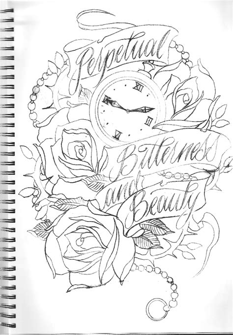 tattoo design sketchbook sketchbook page61 171 sketch 171 other 171 pictures