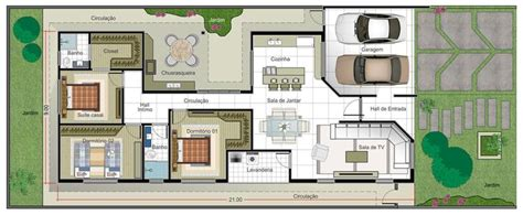plantas de casa plantas de lotes 10x30 pesquisa plantas de casas