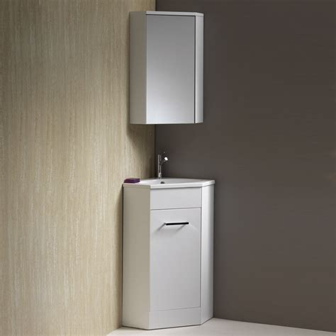 richmond bathroom supplies genesis richmond 400mm corner base unit basin genesis