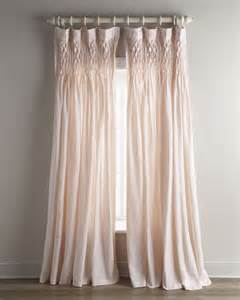 Pink Linen Curtains 1000 Ideas About Baby Pink Curtains On Pink Curtains Scarf Valance And Gray And Brown