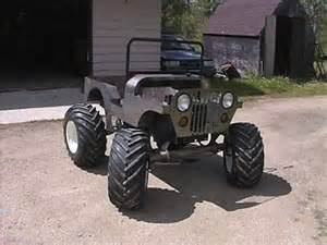How To Build A Jeep Mini Jeep Build Diy Go Kart Forum Projects