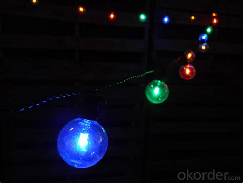 g50 led string lights buy a15 g50 s14 outdoor patio string led globe string