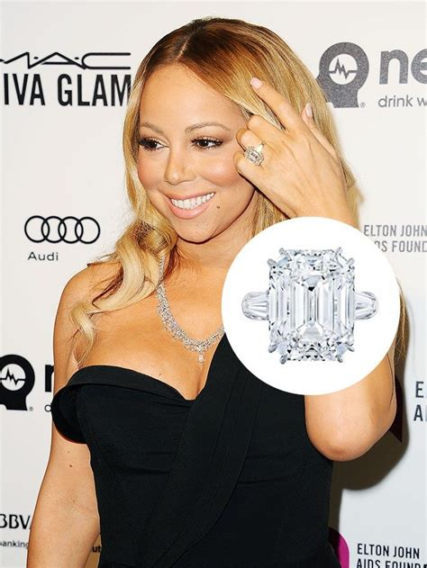 the 25 most expensive celebrity engagement rings who
