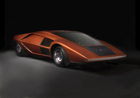 Lancia Stratos Hf Zero Bellissima Ken Gross Sneak Preview Of The Upcoming