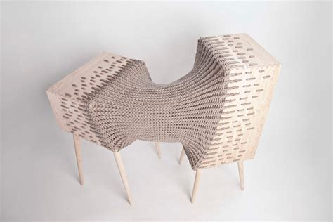 how to design furniture hybrid furniture from textile designer kata monus