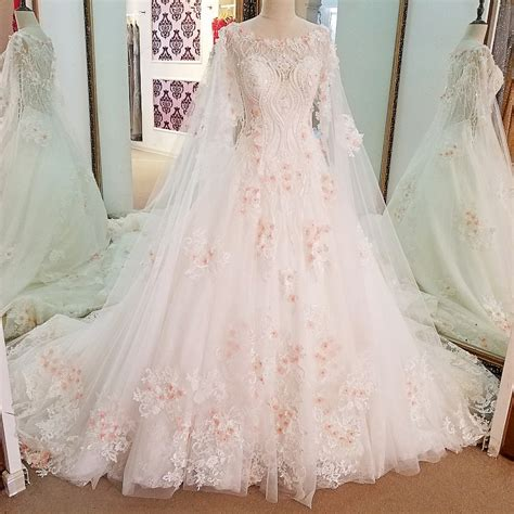 Extravagante Brautkleider by Get Cheap Extravagant Wedding Gown Aliexpress
