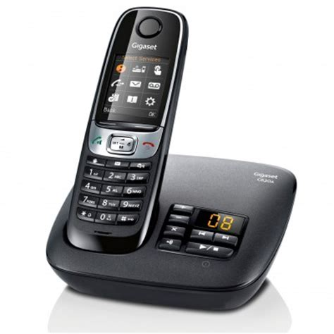 gigaset c620a home phone housekeeping institute