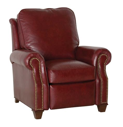 low leg recliner classic leather portsmouth low leg recliner cl8026llr
