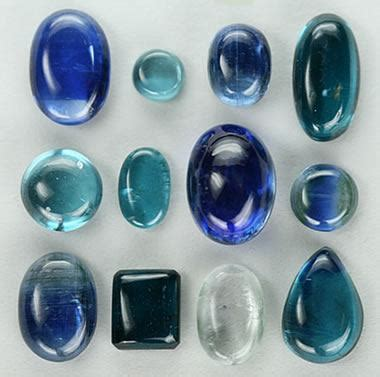 kyanite mineral uses and properties