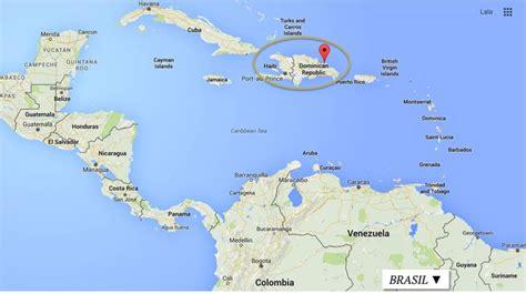 imagenes satelitales republica dominicana republica dominicana mapa onde fica ifff pinterest