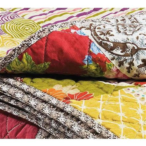 Luxury Patchwork Quilts - 25 best ideas about luxury throws on