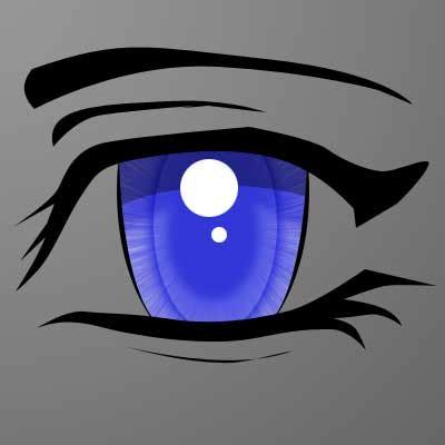 tutorial menggambar anime dengan photoshop anime gambar kartun cara menggambar anime mata kartun