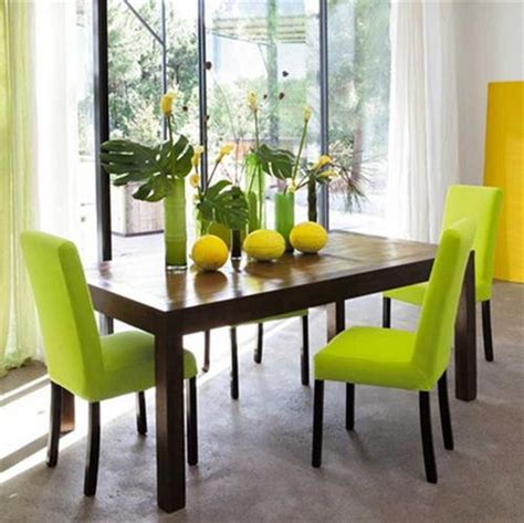lime green dining room freshener lime green rooms in natural house home decor