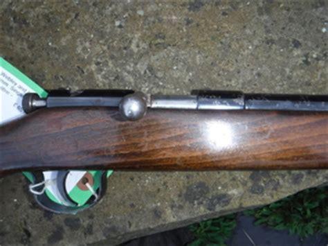 Garden Gun by Webley No3 Garden Gun 9mm Garden Gun Guns For Sale Trade Pigeon Forums