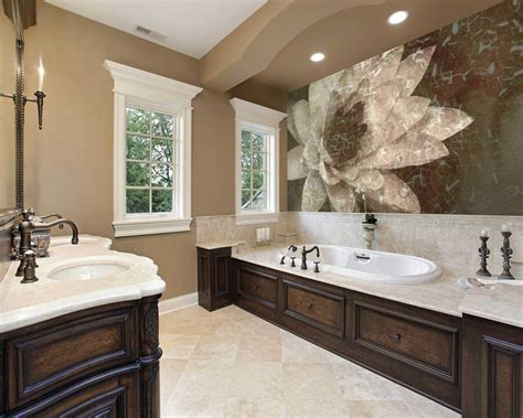 bathroom mural ideas beautiful bathroom mural ideas 95 for adding house model
