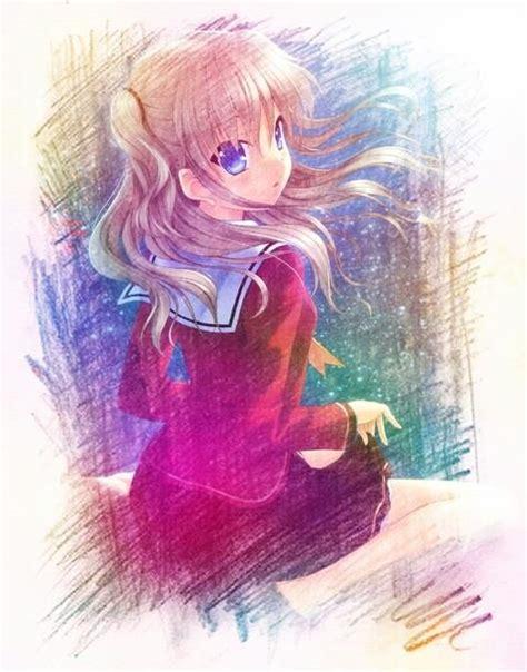 57 best charlotte images on pinterest charlotte anime