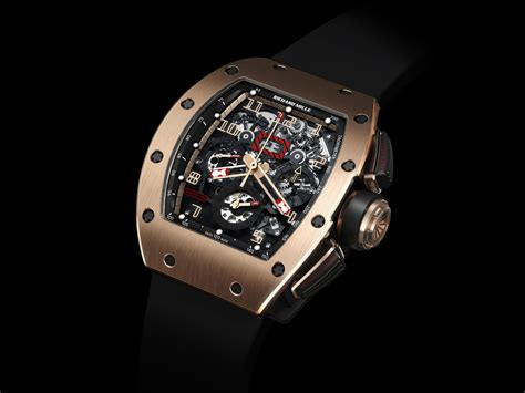 Jam Ruchard Mille 033 new richard mille s rm 011 felipe massa flyback