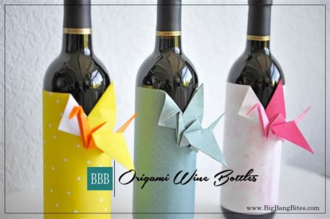 Origami Wine Bottle - origami wine bottle 28 images castillo de molina wine