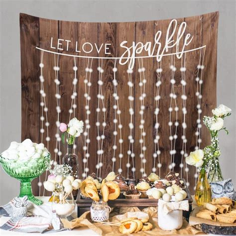 bridal shower decorations home 2 rustic wedding decor choice image wedding dress decoration and refrence
