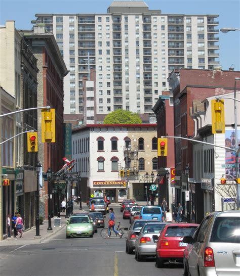 Kitchener Ontario Canada by Kitchener Ontario Familypedia