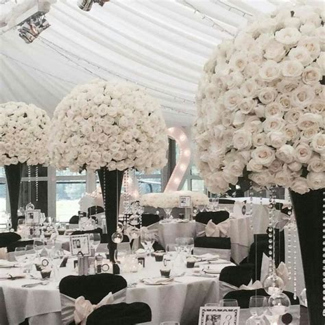 89 best black and white stripe weddings images on