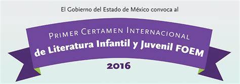 norma concurso de literatura infantil y juvenil 2016 educaci 211 n y docentes i certamen internacional de