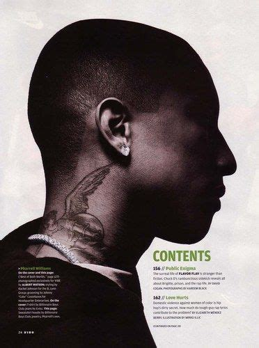 pharrell tattoos removed the world s catalog of ideas